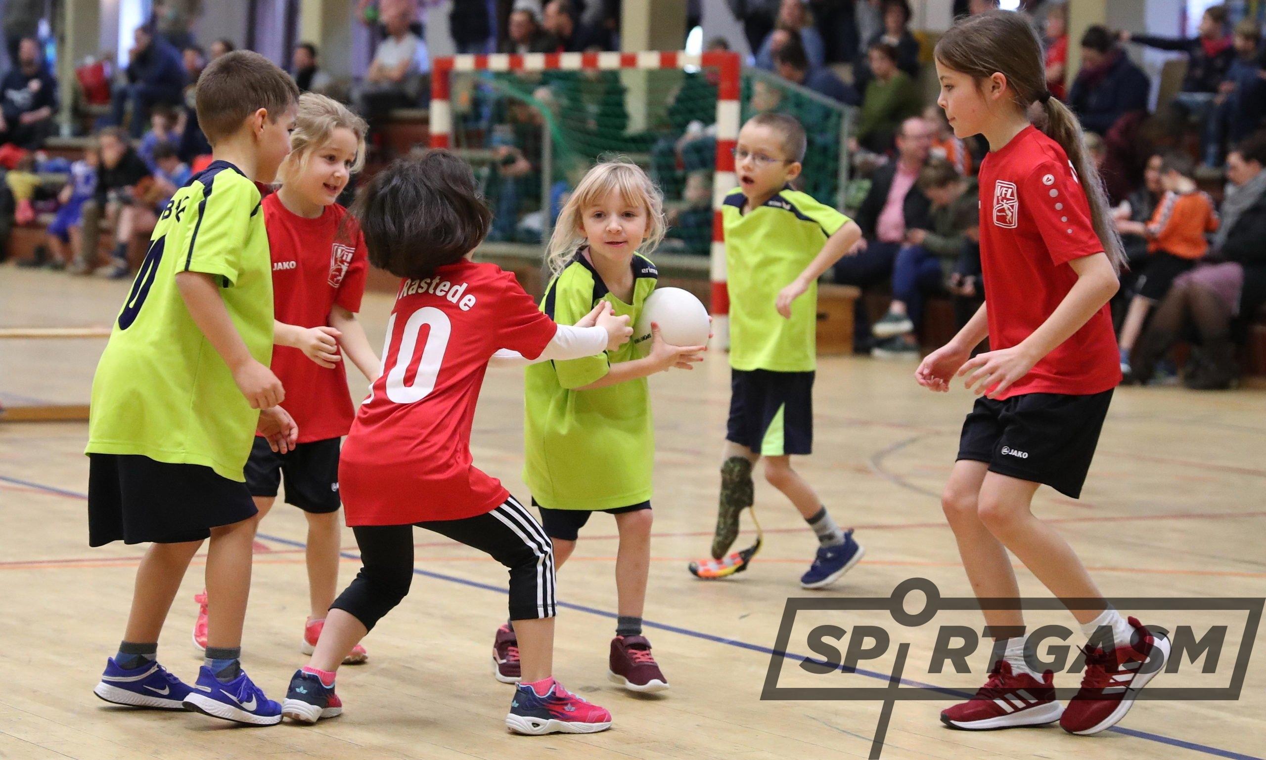 Handball Ergebnisse
